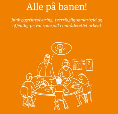 Håndbok Alle på nbanen Oslo kommune Groruddalssatsingen